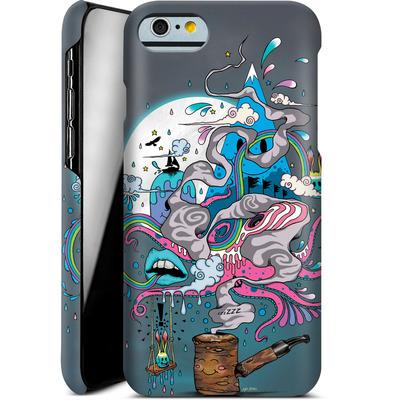 Apple iPhone 6s Smartphone Huelle - Pipe Dreams von Mat Miller