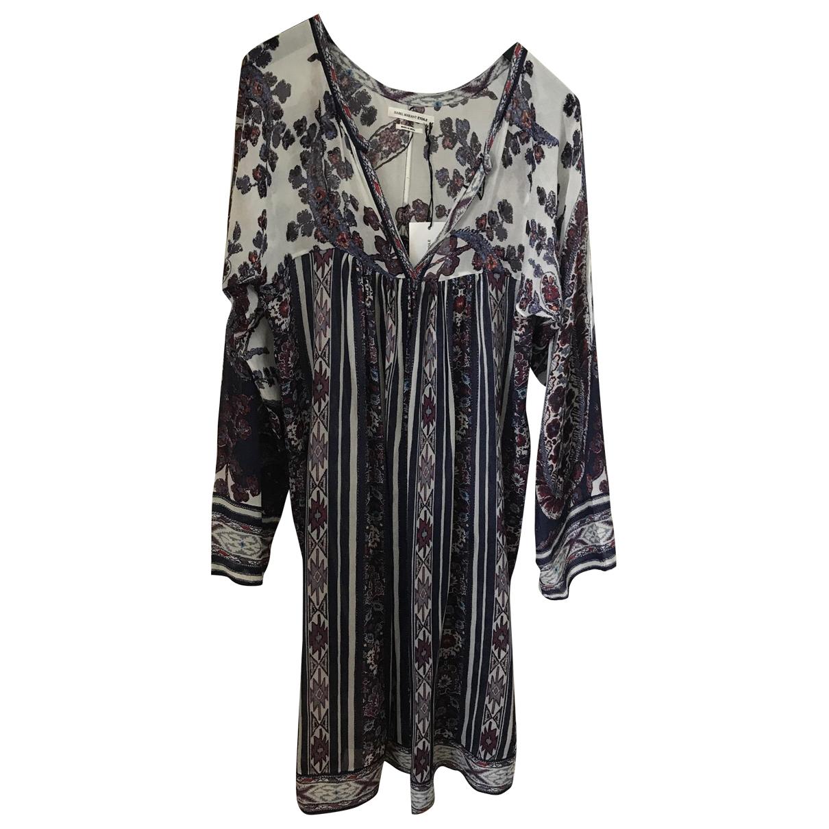 Isabel Marant Etoile \N Multicolour dress for Women 36 FR
