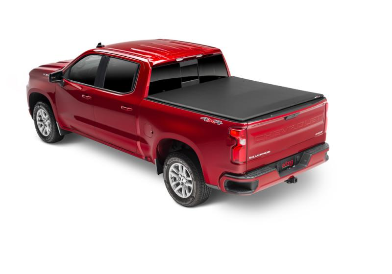 Extang 92458 Trifecta 2.0 - 19 (New Body Style)-20 Silv/Sierra 1500 8' w/o Side Storage Boxes
