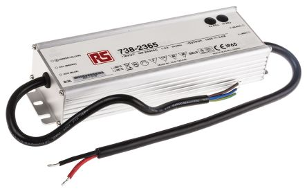 Mean Well Constant Voltage LED Driver 120W 24V