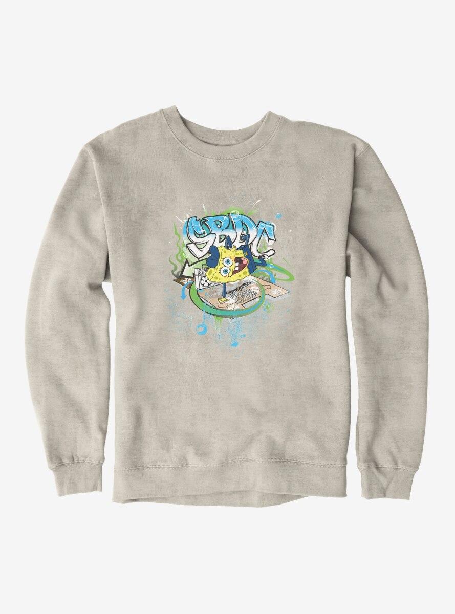 SpongeBob SquarePants SBDC Street Dancer Sweatshirt