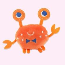 Crab Shaped Dog Sound Toy