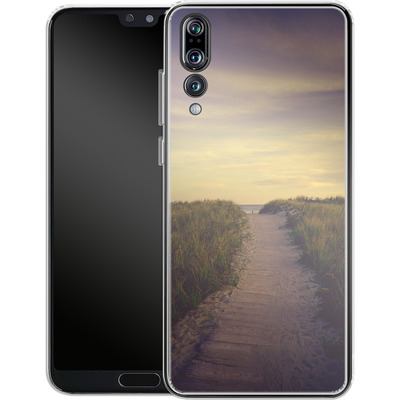 Huawei P20 Pro Silikon Handyhuelle - The Summer I Loved You von Joy StClaire