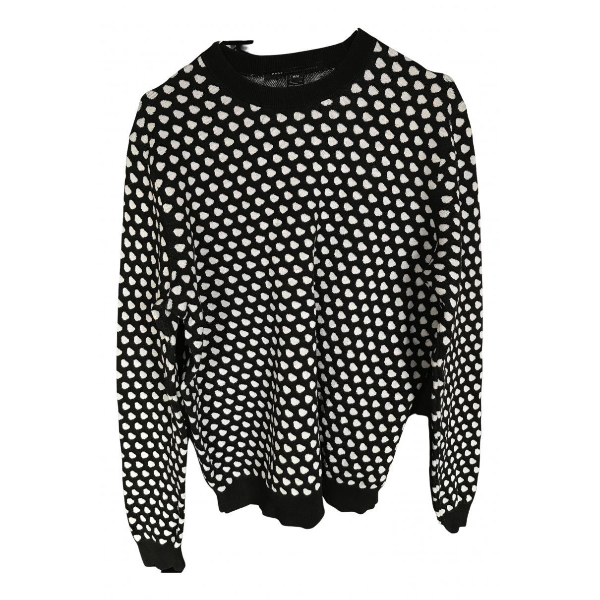 Marc By Marc Jacobs N Black Cotton Knitwear & Sweatshirts for Men M International