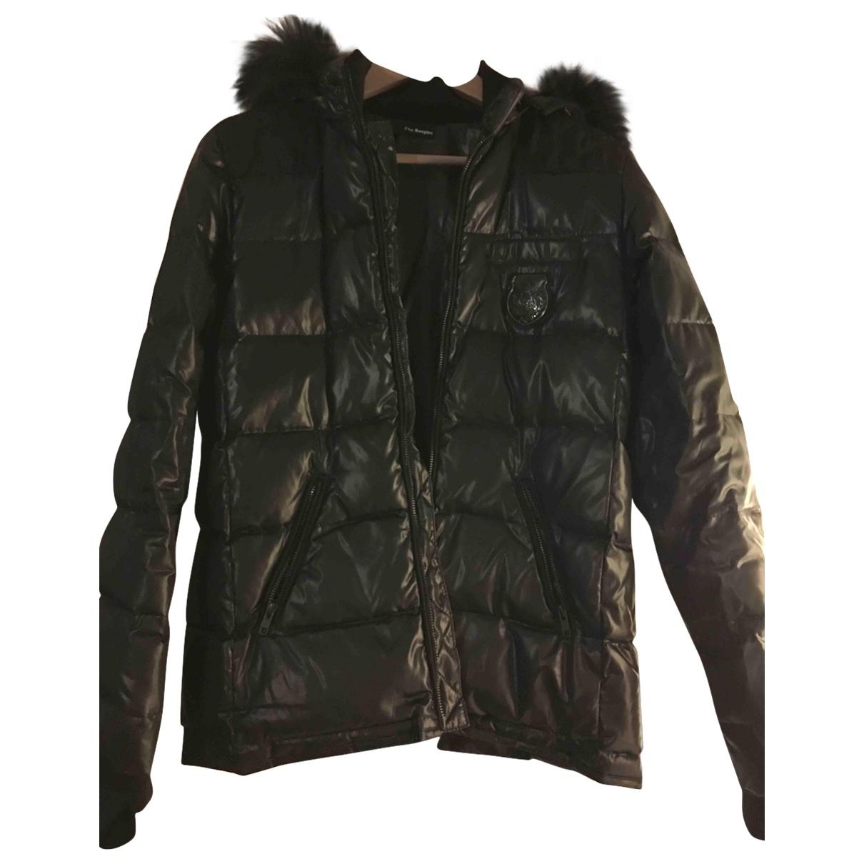 The Kooples \N Black coat for Women M