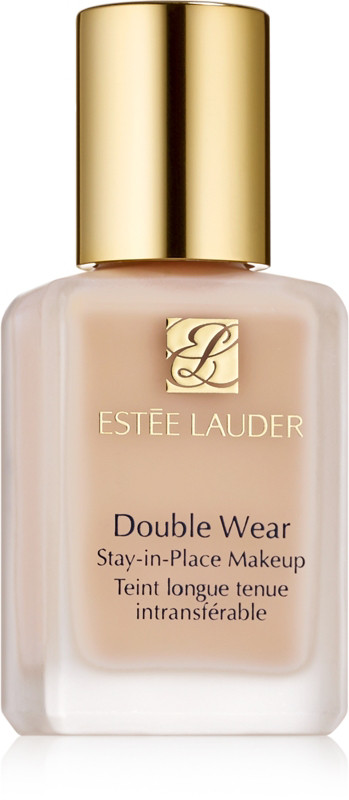 Double Wear Stay-in-Place Makeup SPF 10 - 1CO Shell (cool undertone rosy)