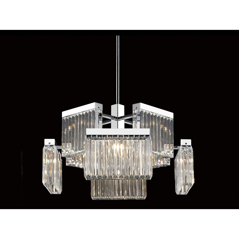 Broadway Collection - 28 (Polished Nickel - 28)