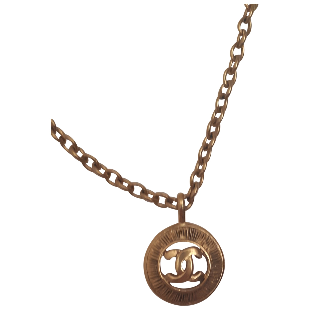Collar Chanel X Pharrell Williams