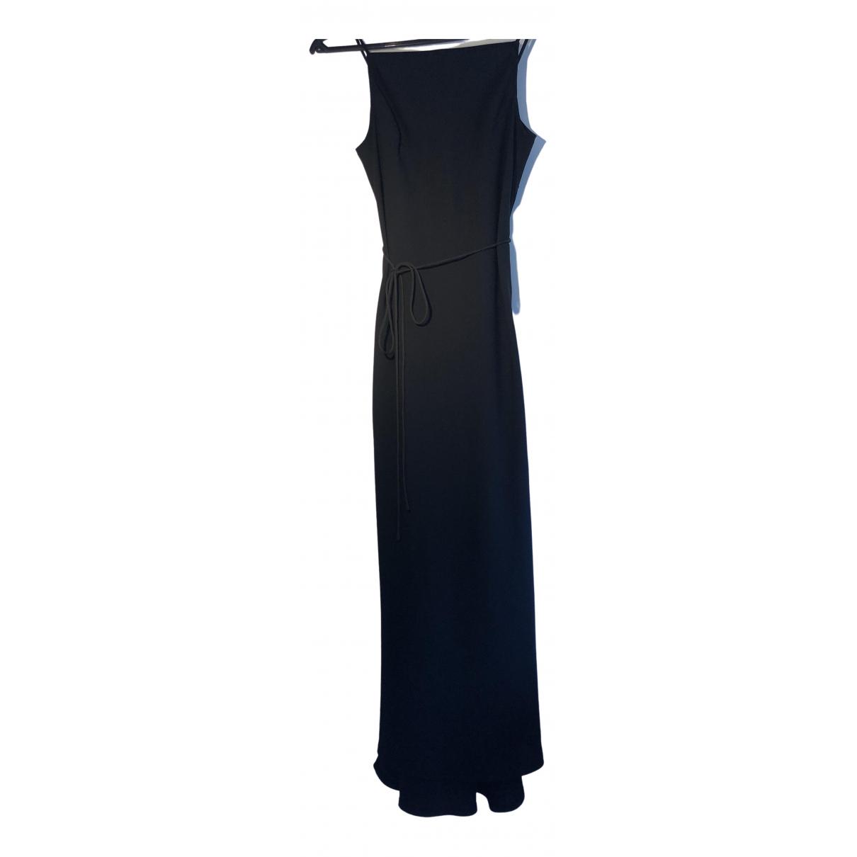 Maxi vestido Calvin Klein