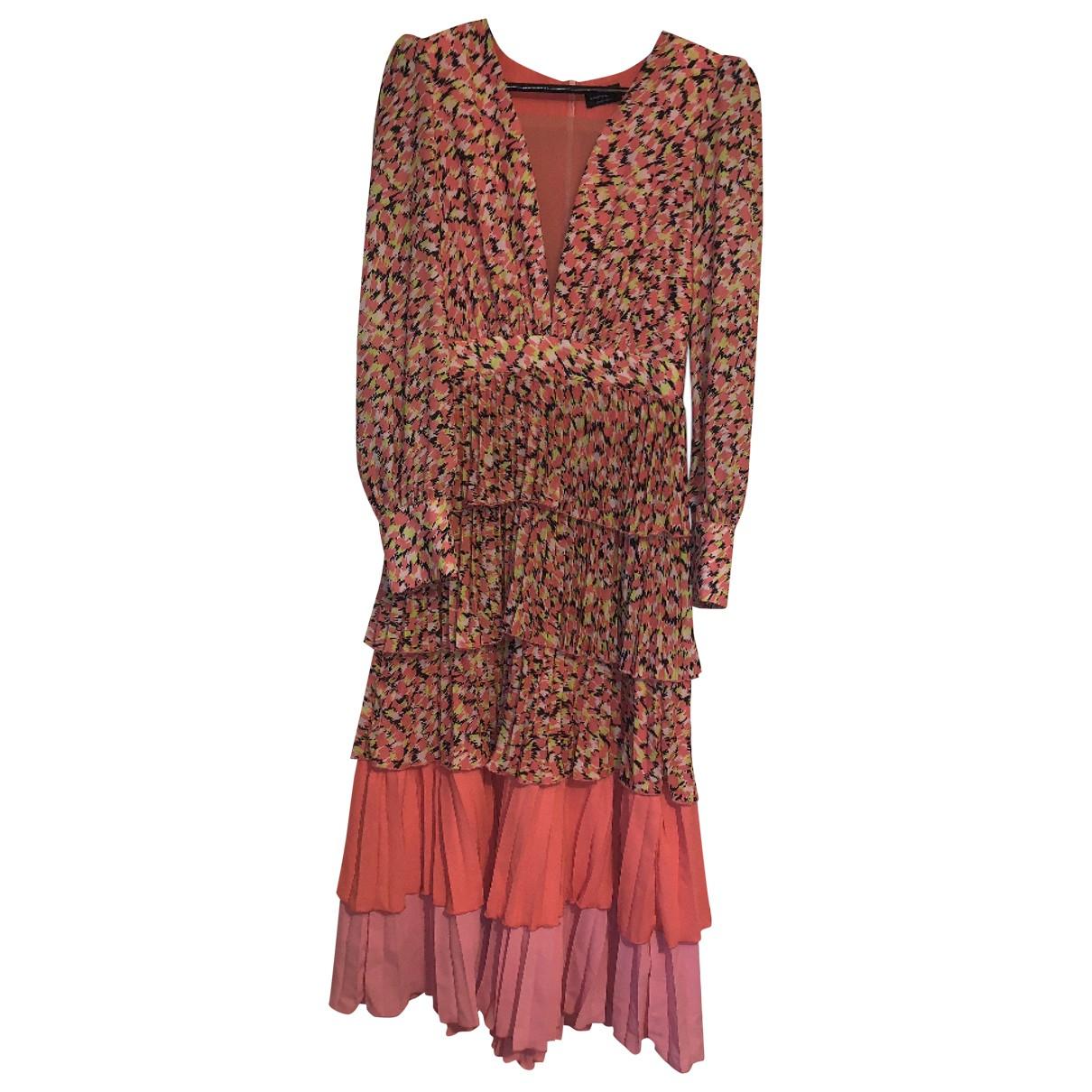 Elisabetta Franchi \N Multicolour dress for Women 42 IT