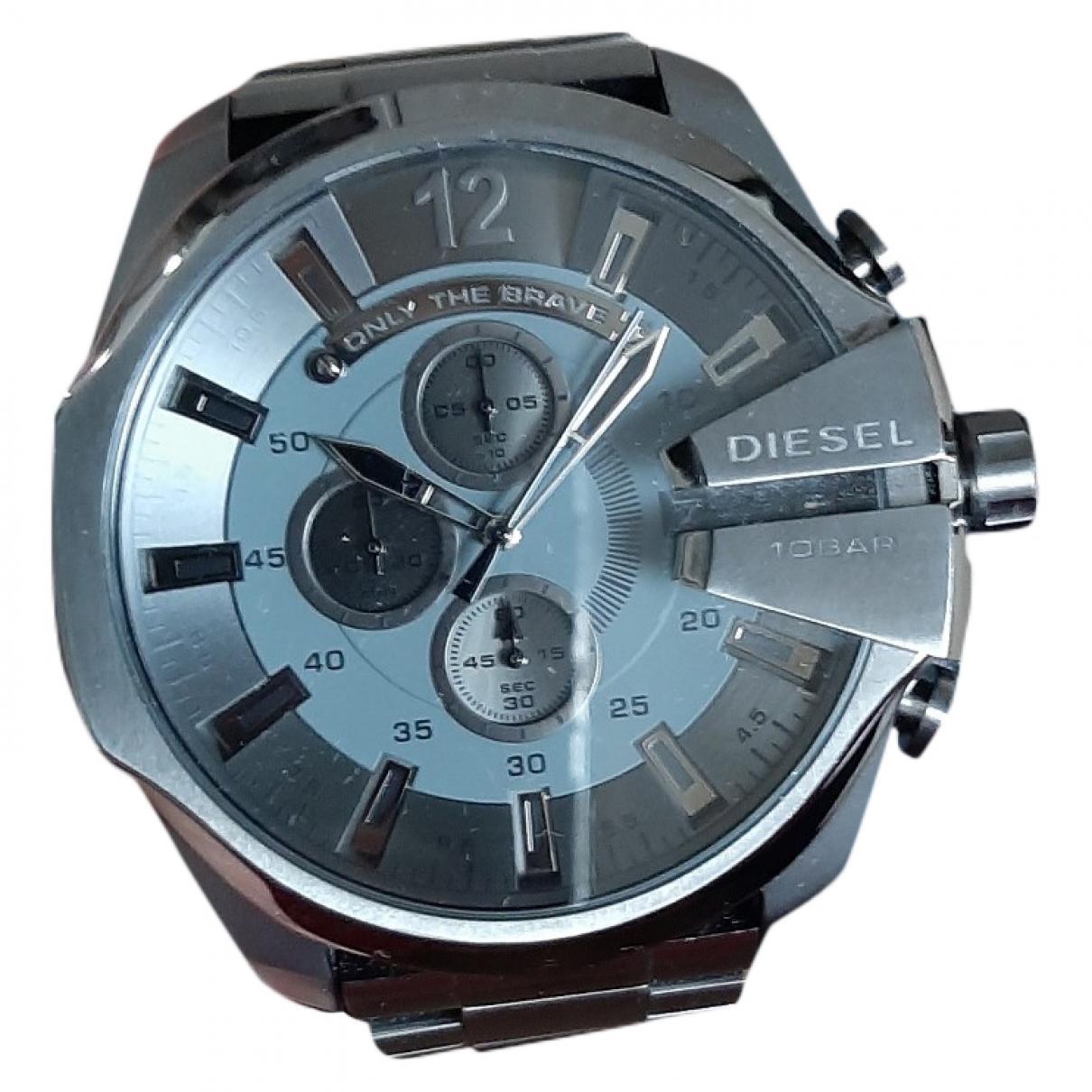 Relojes Diesel