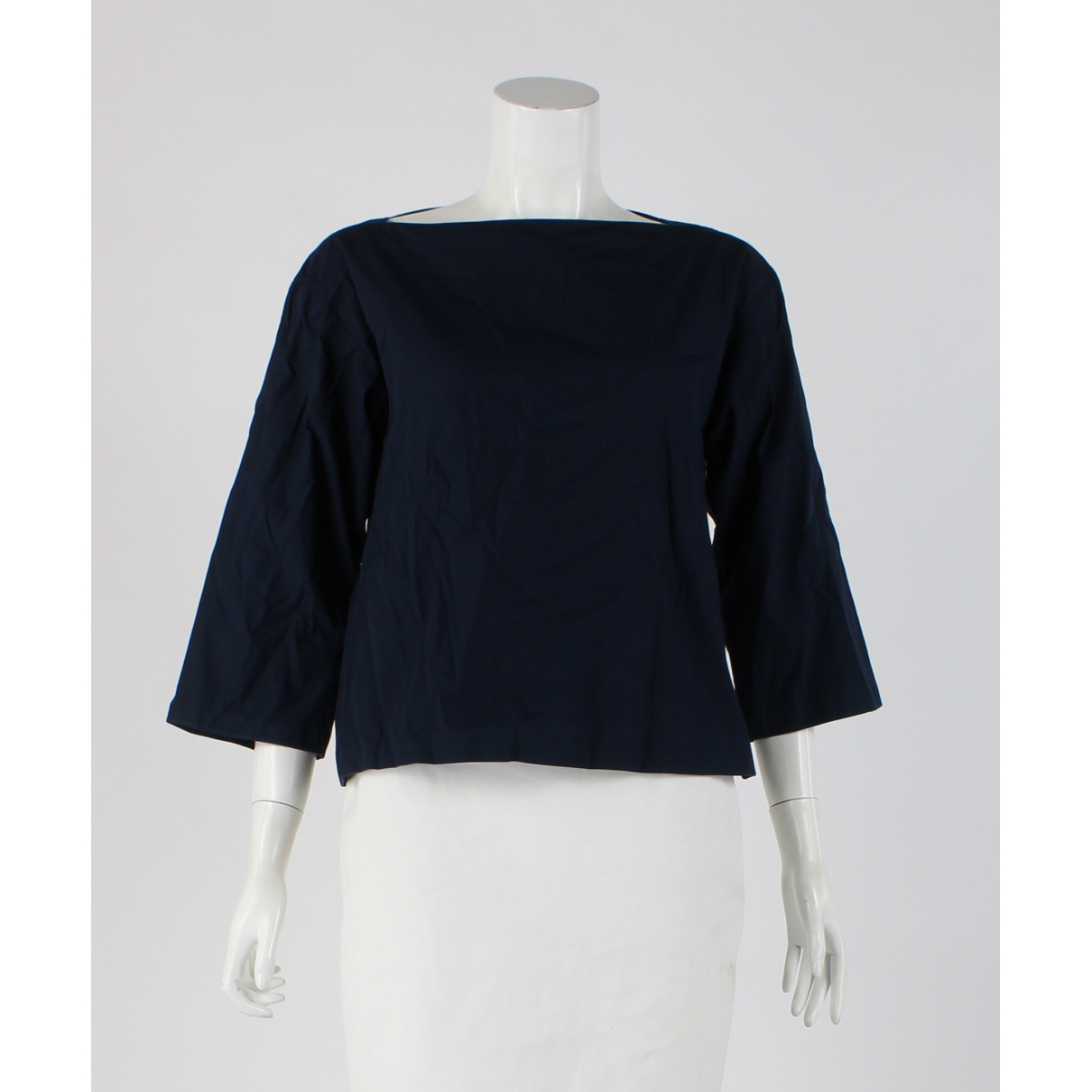 Miu Miu N Navy Cotton jumpsuit for Women 40 FR