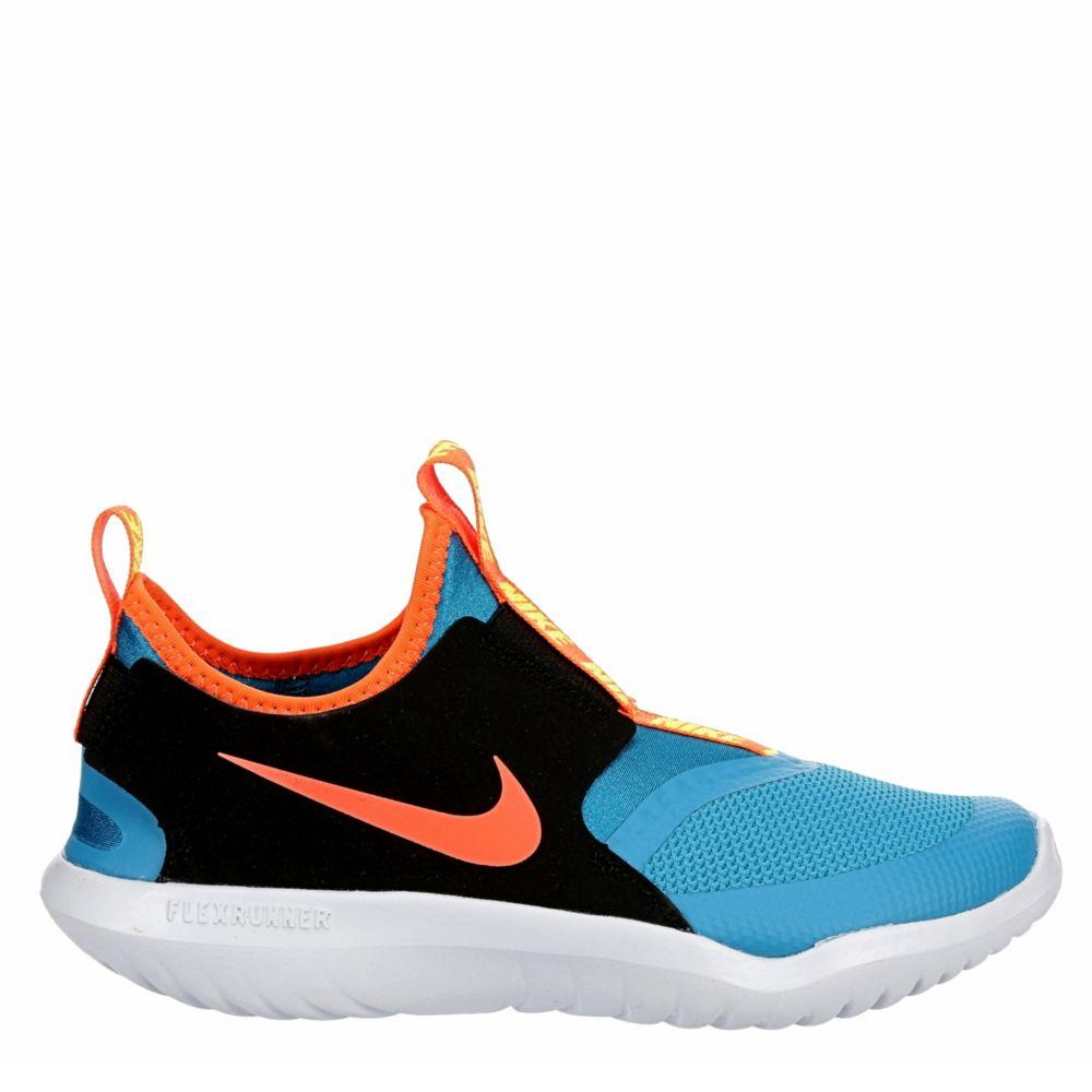 Nike Boys Flex Runner Running Shoes Sneakers