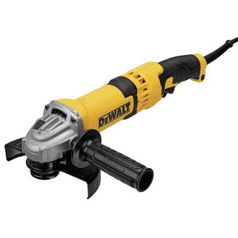 DeWalt DW 4-1/2-in Trig Switch Grinder