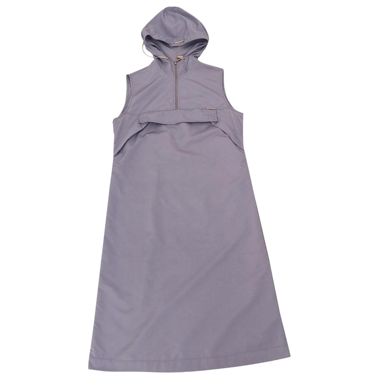 Valentino Garavani - Robe   pour femme - violet