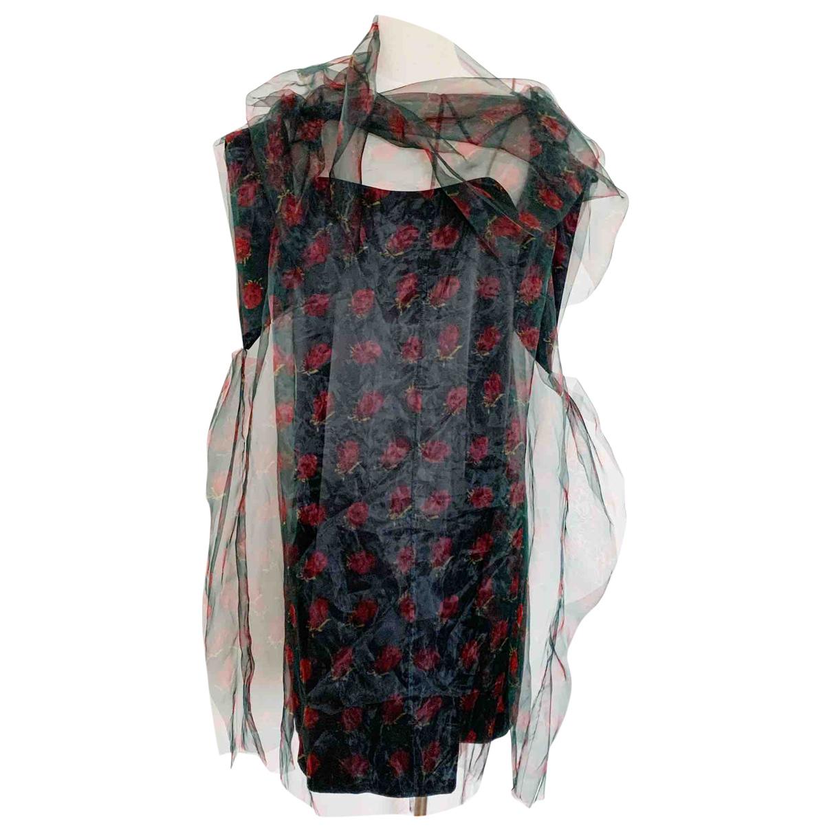 Toga Archives N Black dress for Women 38 FR