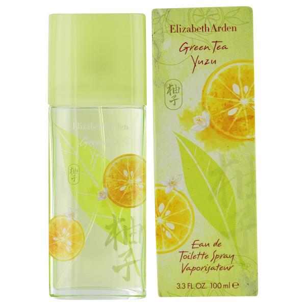 Green Tea Yuzu - Elizabeth Arden Eau de Toilette Spray 100 ML