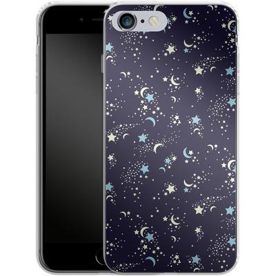 Apple iPhone 6s Plus Silikon Handyhuelle - Mystical Pattern von caseable Designs