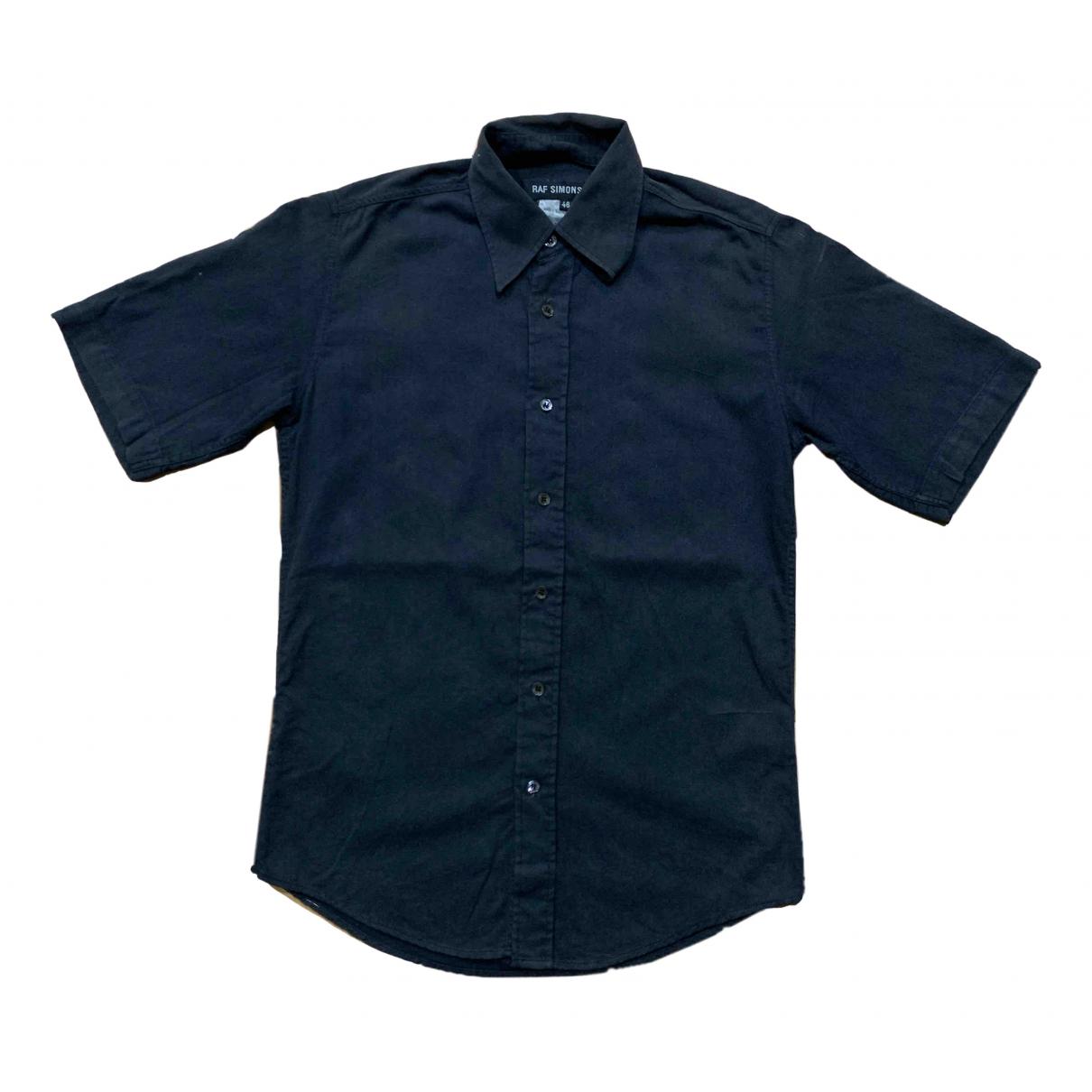 Camisas Raf Simons