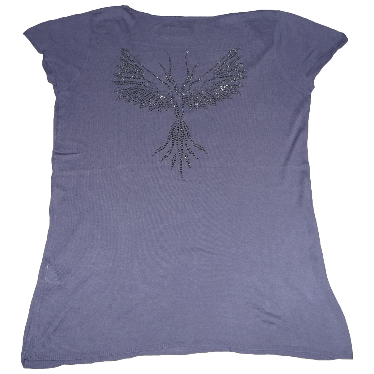 Zadig & Voltaire \N Purple  top for Women M International
