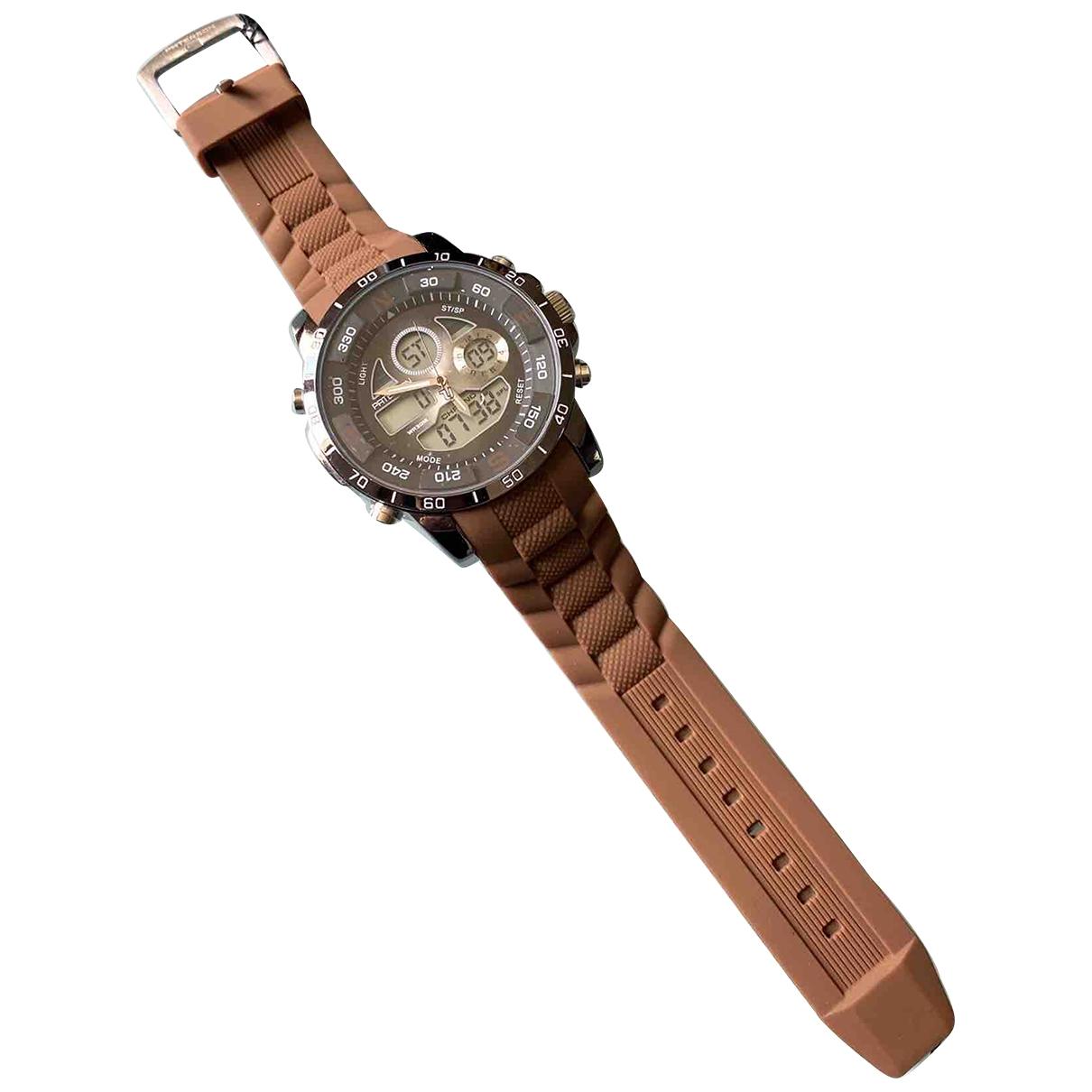 Relojes Paterson
