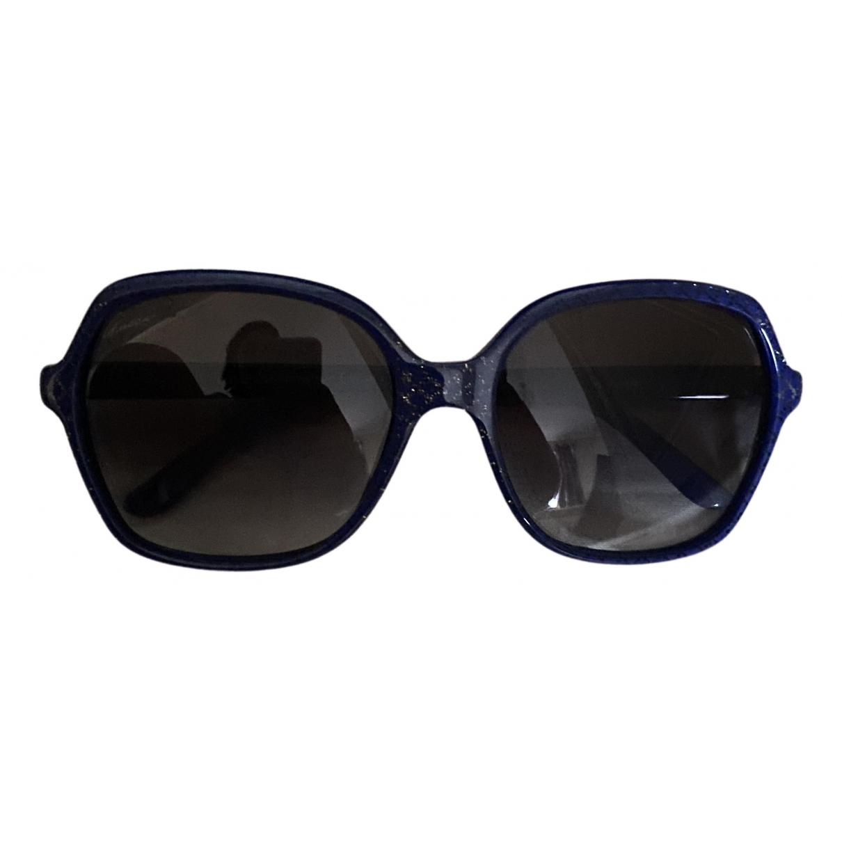 Gucci N Blue Sunglasses for Women N