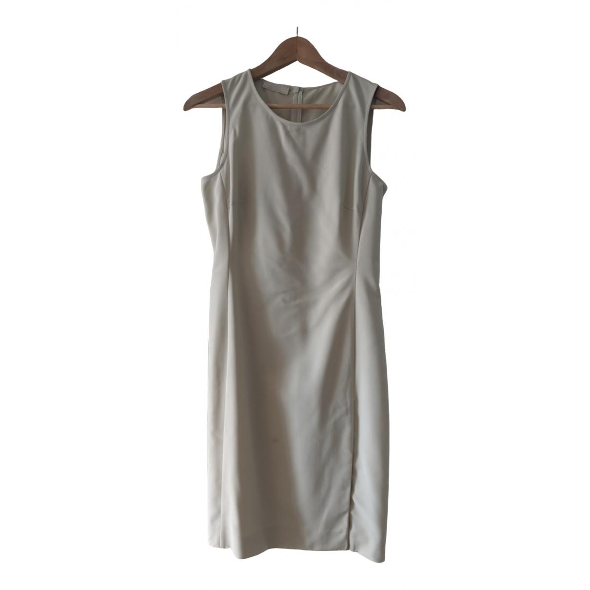 Prada \N Beige dress for Women 40 IT