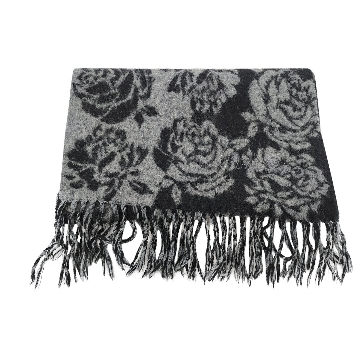 Nina Ricci \N Wool scarf for Women \N