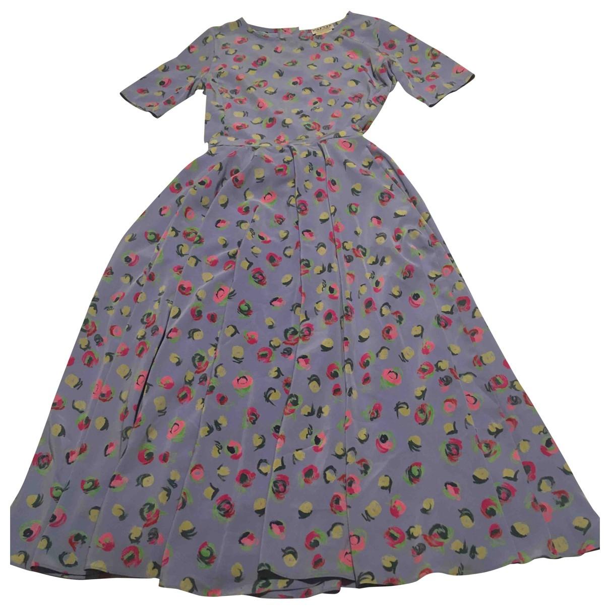 Jaeger \N Multicolour dress for Women 8 UK
