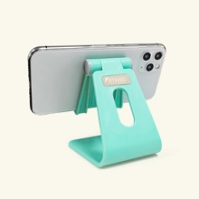 Letter Graphic Rotatable Phone Holder