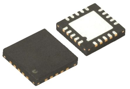 STMicroelectronics HSP061-8M16, Octal-Element TVS Diode Array, 16-Pin μQFN (10)