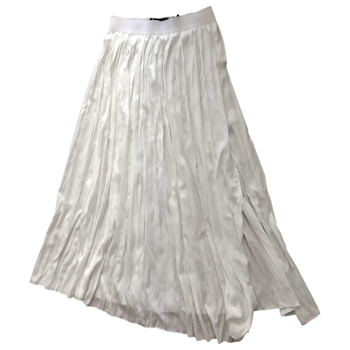 Falda midi Isabel Marant