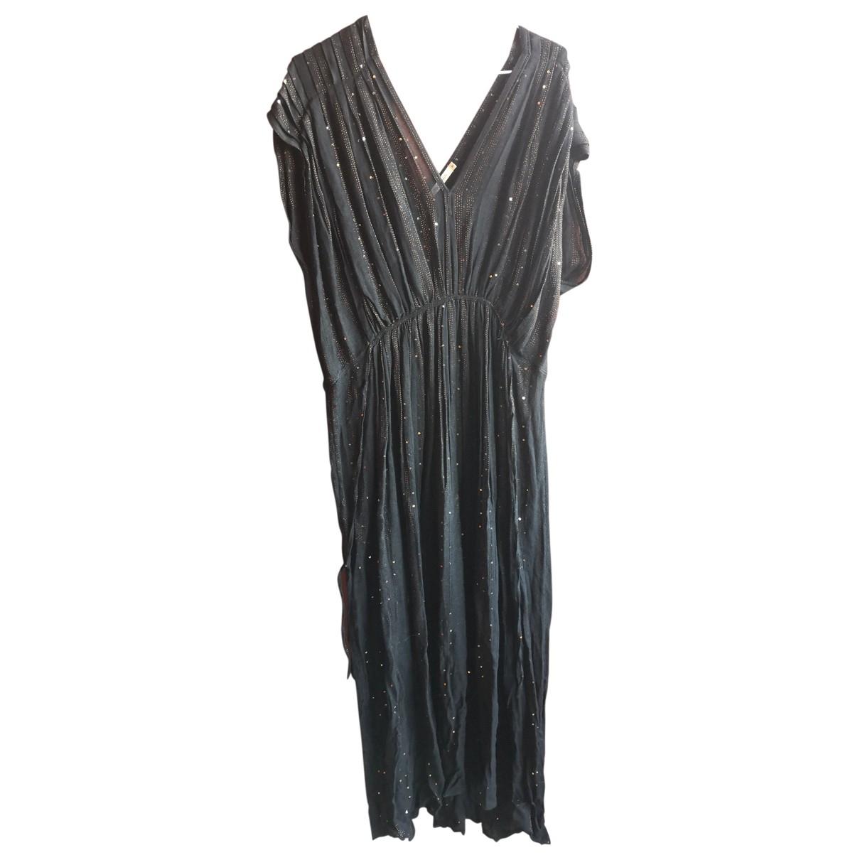 Mes Demoiselles ... \N Black dress for Women 40 FR