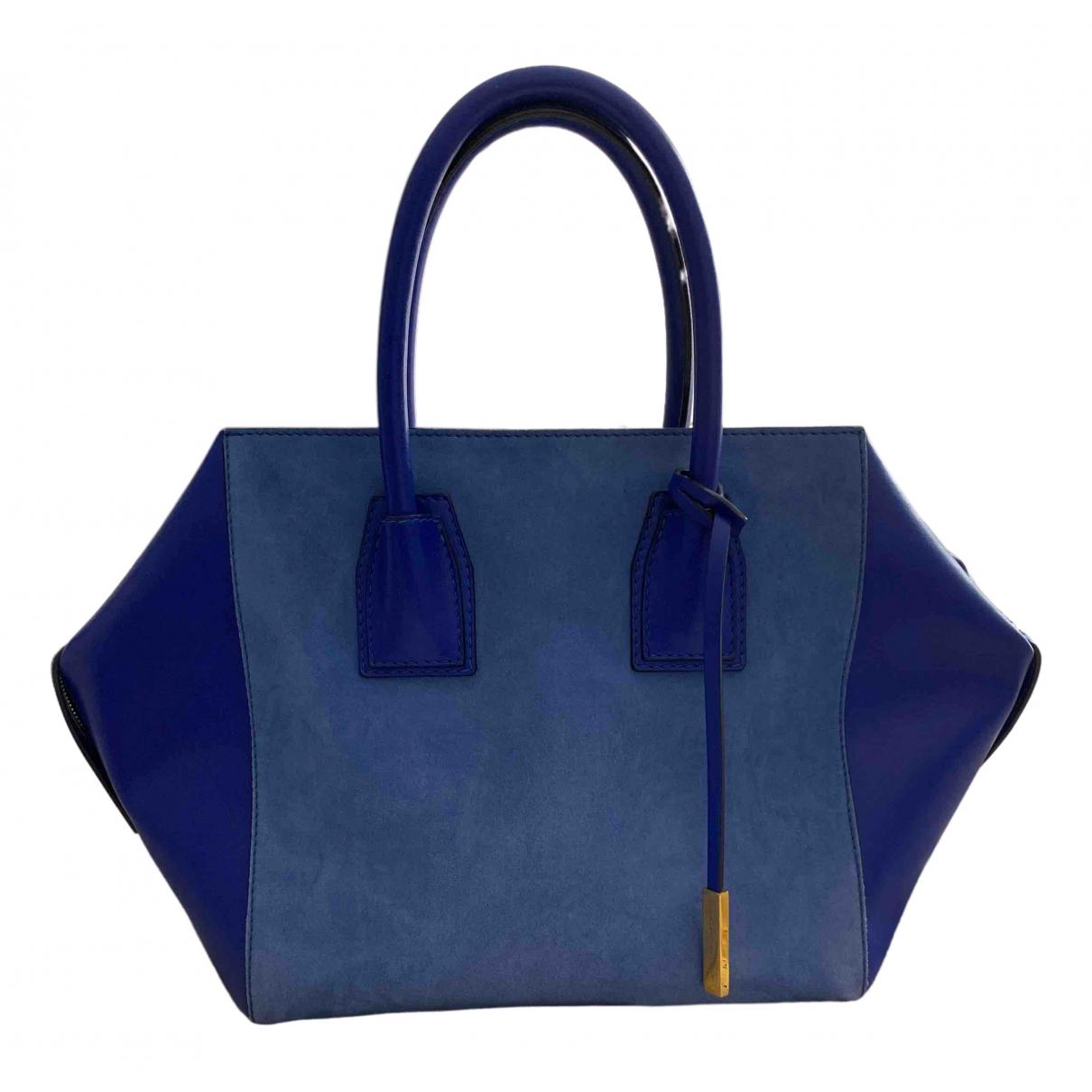 Stella Mccartney Cavendish Blue handbag for Women \N