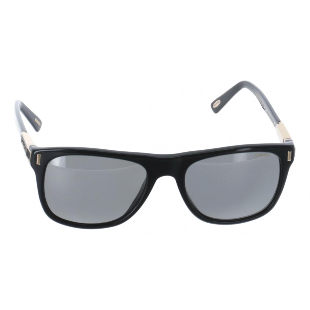 Chopard N Black Sunglasses for Men N