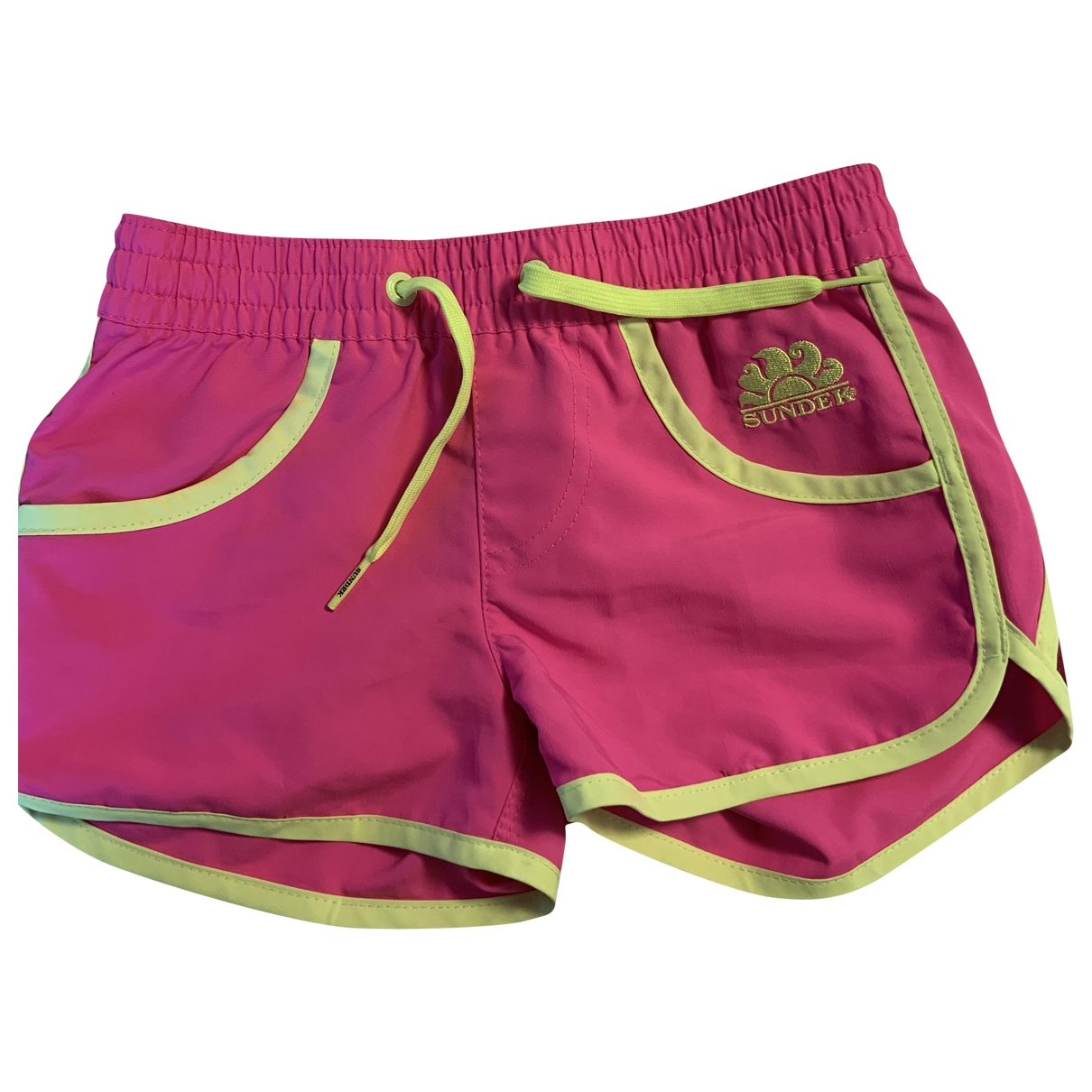 Sundek \N Pink Shorts for Kids 8 years - up to 128cm FR