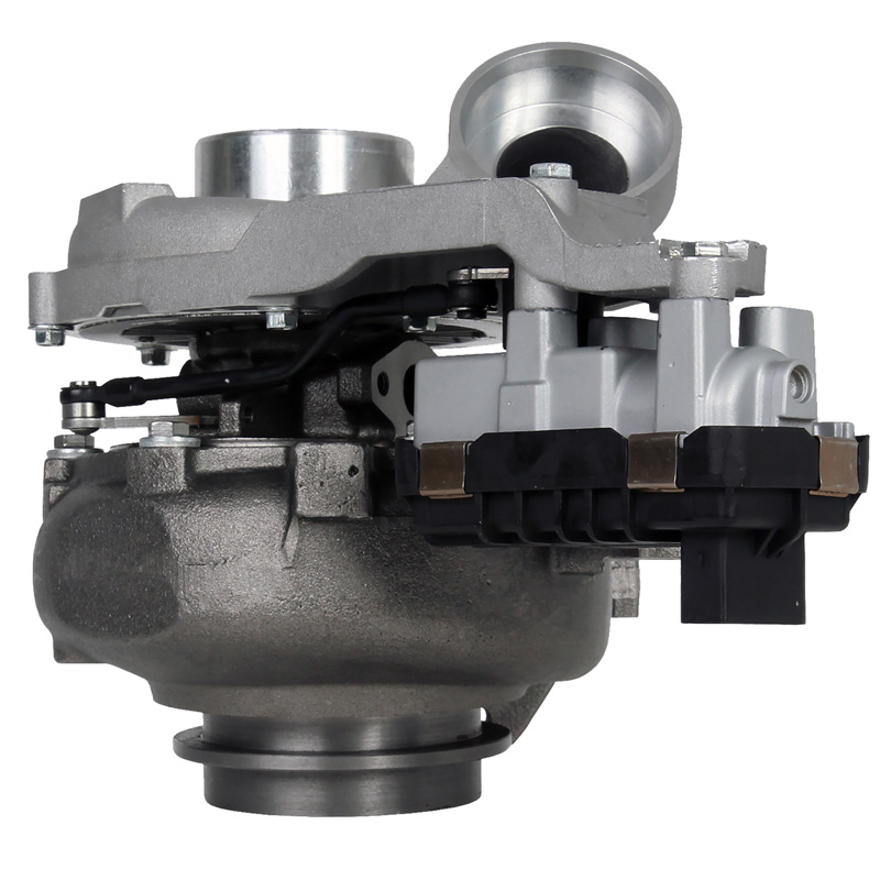 Freightliner Sprinter 2.7L 2004-2007 OE Turbocharger Replacement Rotomaster A1220112N