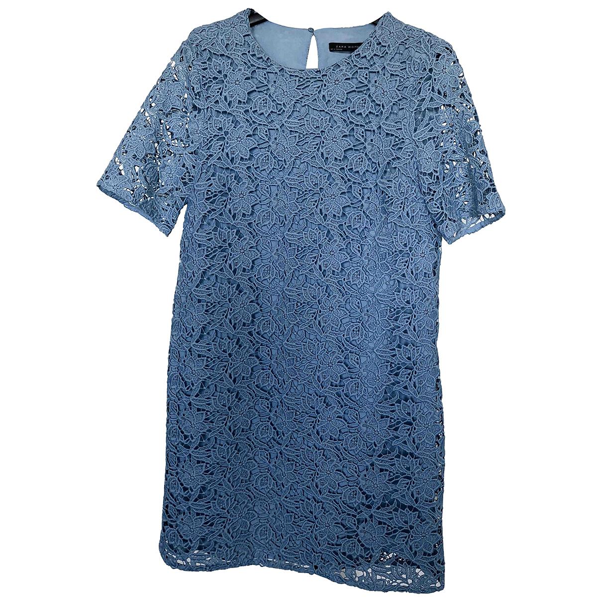 Zara N Lace dress for Women XS International