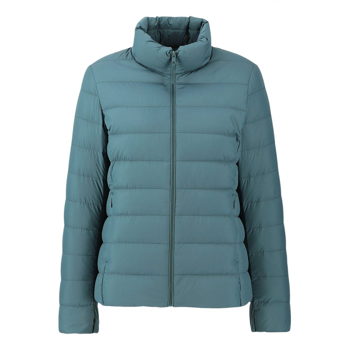 Uniqlo \N Jacke in Polyester
