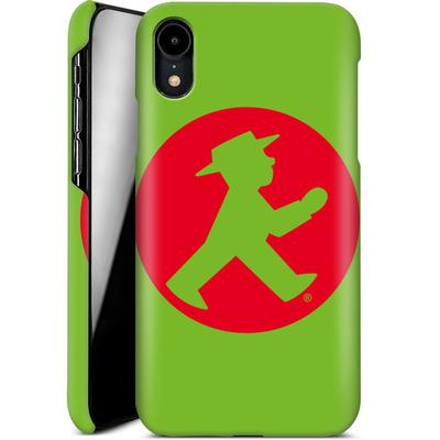 Apple iPhone XR Smartphone Huelle - GO von AMPELMANN