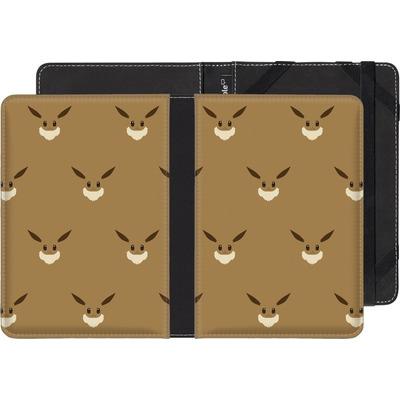 Pocketbook Touch Lux eBook Reader Huelle - Eevee by Lucian Foehr von Lucian Foehr