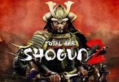 Total War: SHOGUN 2 Steam CD Key