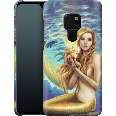 Huawei Mate 20 Smartphone Huelle - Selina Fenech - Holding Magic von TATE and CO