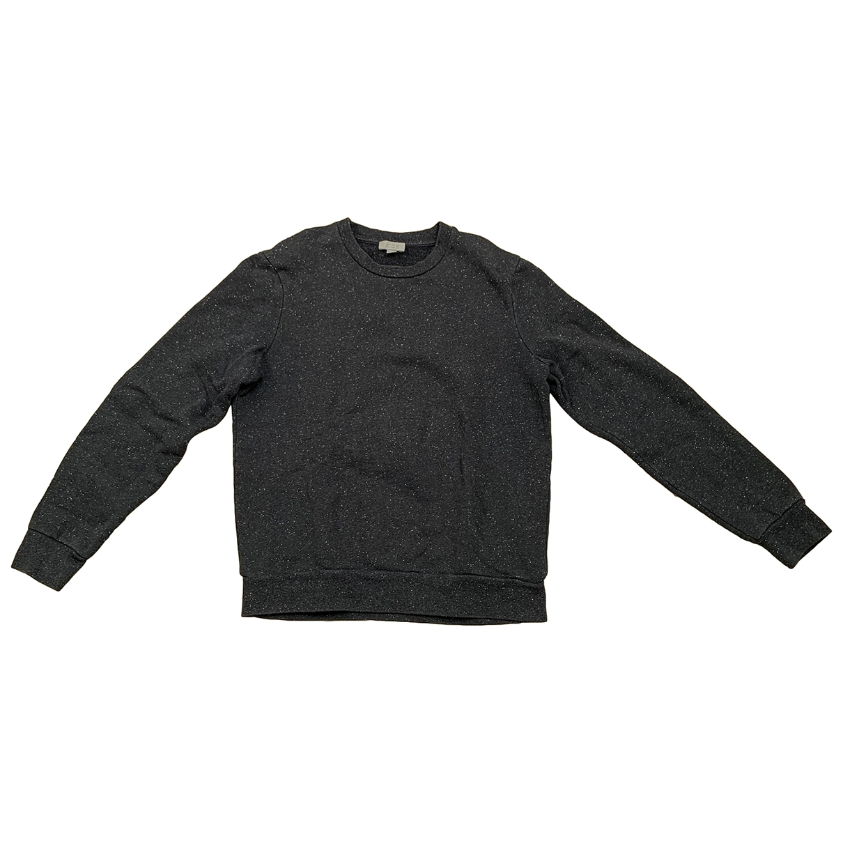 Cos \N Anthracite Cotton Knitwear for Women S International
