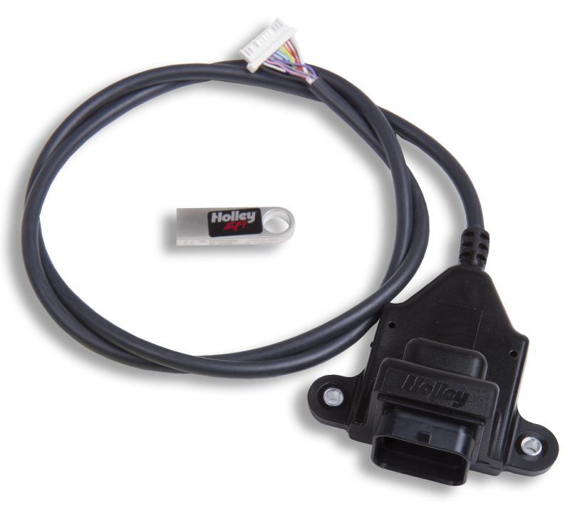Holley EFI 558-432 I/O ADAPTER, DIGITAL DASH