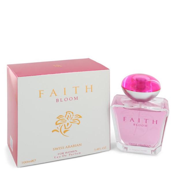 Faith Bloom - Swiss Arabian Eau de parfum 100 ml