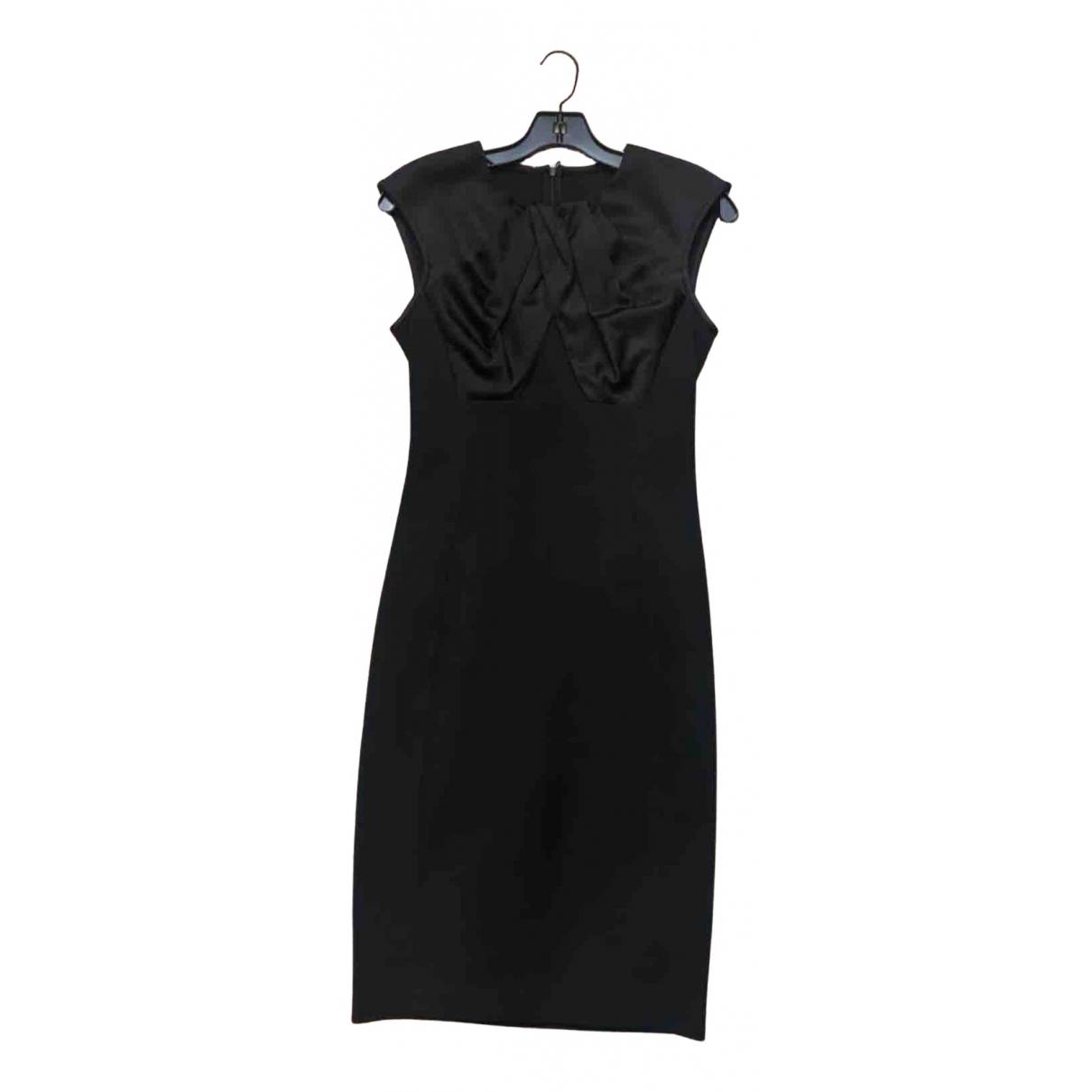St John N Black dress for Women 2 US