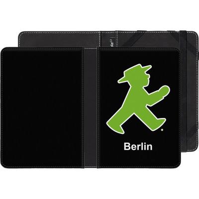 Pocketbook Touch Lux eBook Reader Huelle - Berlin GO von AMPELMANN