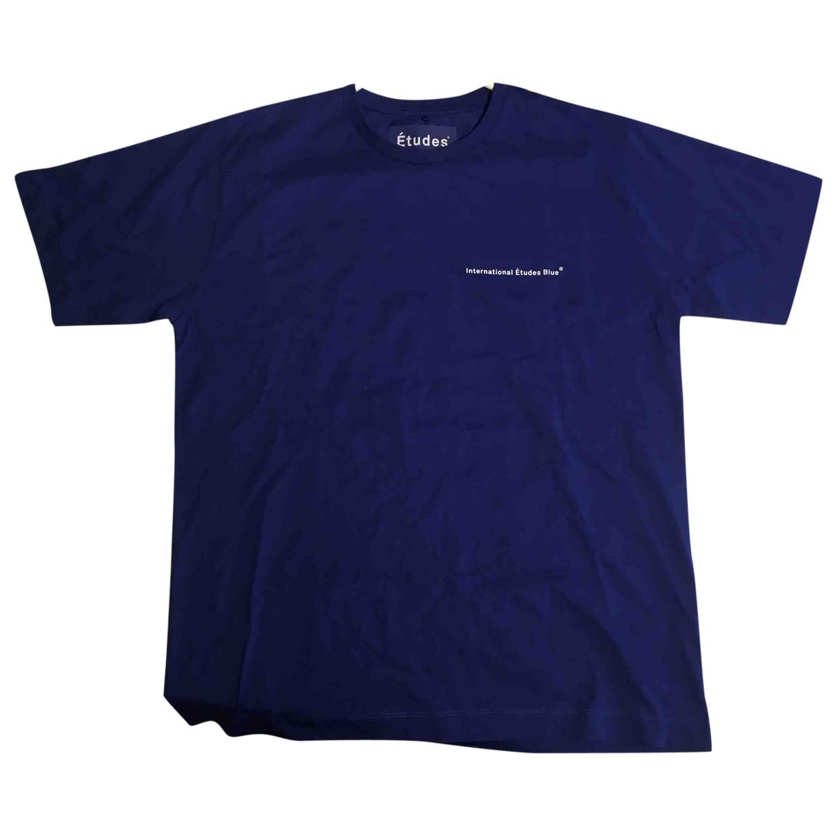 Camiseta Etudes Studio