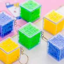 1pc Random 3D Walking Bead Maze